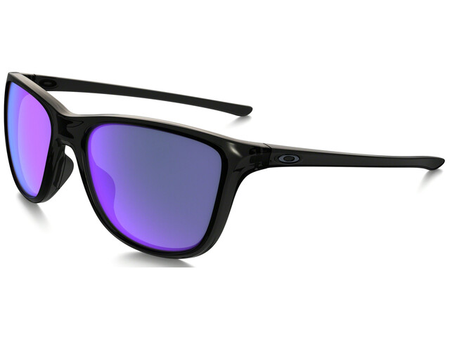 Oakley Reverie Black Ink/Violet Iridium